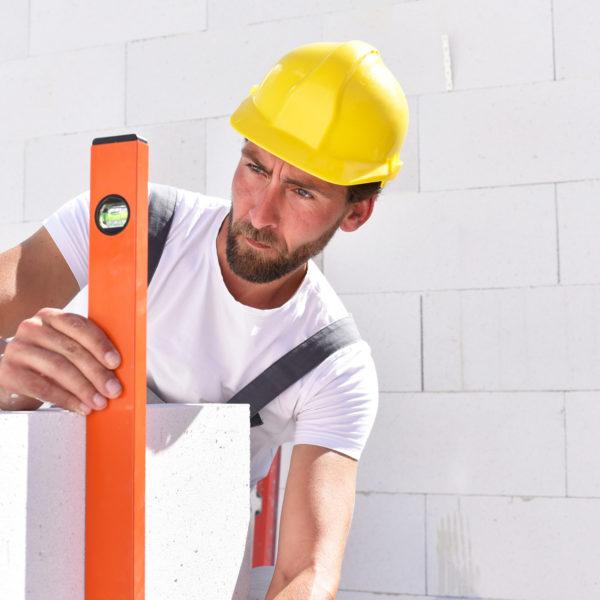 Personalvermittlung Baugewerbe: Handwerker, Maler, Bauarbeiter uvm. aus Osteuropa